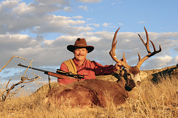 5 Great Last-Minute Public-land Hunts