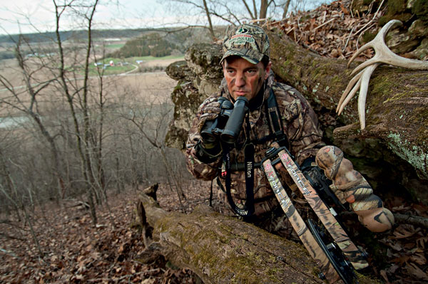 These 5 Old School Tactics Are Death on Whitetails