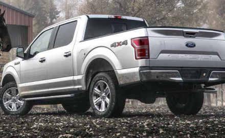 From bedliners to lights, consider these upgrades when ordering your new truck Trying to decide