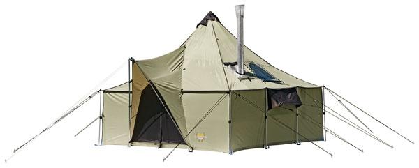 Photo-5-Cabela's-Ultimate-Alaknak-12-ft.-x-12-ft.-Tent