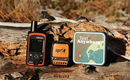 Staying connected in the backcountry isn't as hard as it used to be with these three affordable