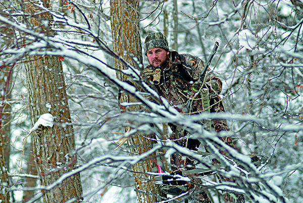 It's late January and you haven't filled the freezer yet. All hope is not lost. Numerous areas across the country are open for hunting as late as February.