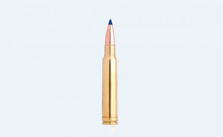 The flat-shooting .338 Win. Mag. is ideally suited to a wide range of big game including elk and