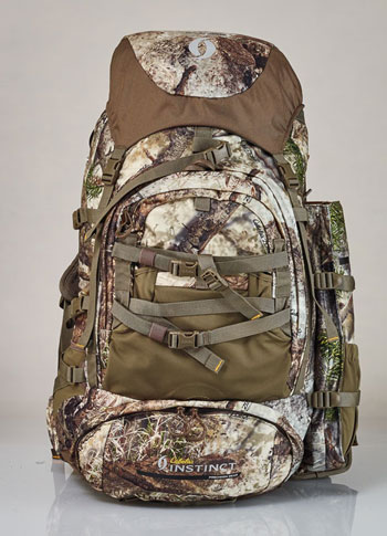 Best hunting packs for 3-day adventures