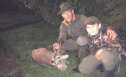 Poland-Roe-Buck