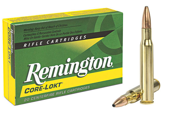 Whitetail Ammo — Why it Makes a Difference on Deer