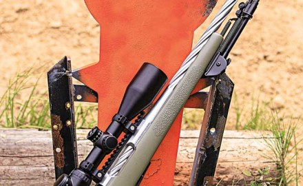 The company known for scope rings and ARs is entering the 6.5 Creedmoor market with an impressive bolt action, the Seekins Precision Havoc.