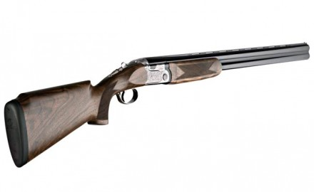 In what seems to be a quiet year for new waterfowl shotguns, there were still a few new scatterguns