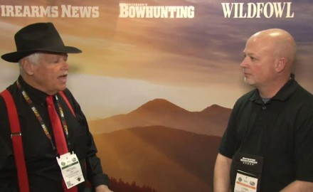 OSG's Michael Bane and Lynn Burkhead sit down on the third day of SHOT Show 2018 to discuss the recent trends in hunting culture.