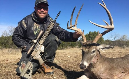 As more and more deer hunters switch to ground blinds and box blinds, Mossy Oak delivers its