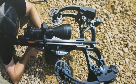Horizontal Thinking: Best Crossbows for 2018