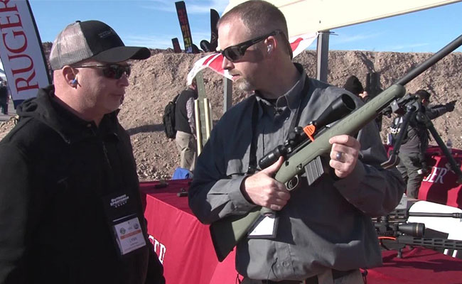 Ruger American Rifle Predator Now Offered in 6.5 Grendel