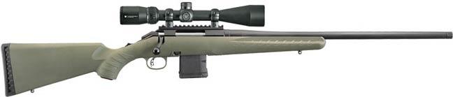 SHOT-Ruger-American-Predator-Scopeed-Package