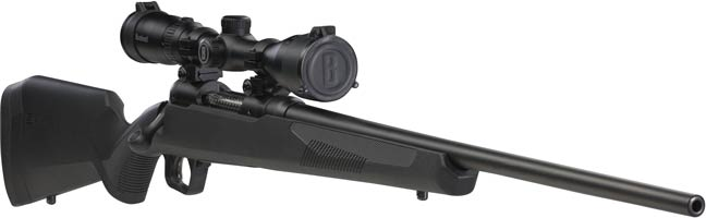 6 New Scoped-Rifle Predator Hunting Packages Under $800