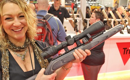 The upper tier of high-end scopes is not a cheap place play for performance hunting rifle setups;