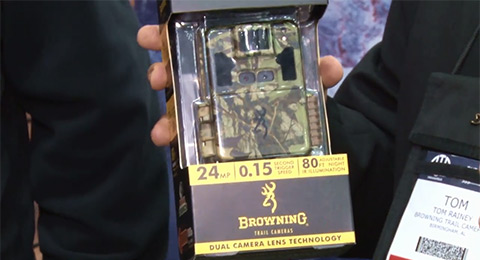 Next In Line: What's New From Browning Trail Cameras?