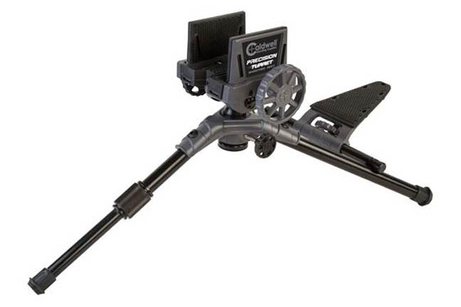 caldwell-precision-turret-shooting-rest-for-ar-15-SHOT