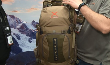 Check out a great new pack from ALPS OutdoorZ that is perfect for western hunting, the Hybrid