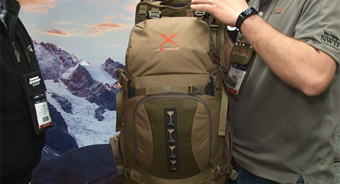 Introducing the ALPS OutdoorZ Hybrid X