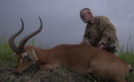 Craig Boddington and Steve Hornady hunt Uganda for various species, including the dik-dik and kob.