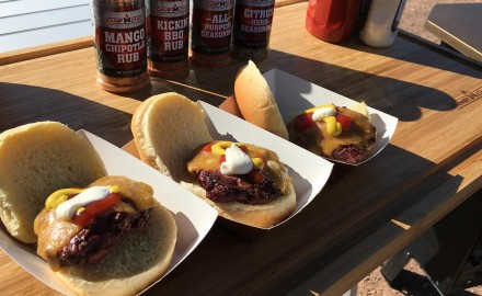 Have a freezer full of ground elk venison from your fall hunting trips? Never fear, the folks at Camp Chef have a great SHOT Show recipe that is lean and mean, easy to prepare, and a crowd-pleasing favorite!