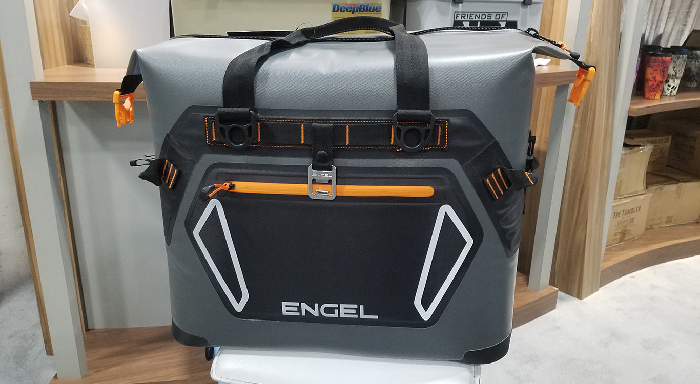 HD-30 Soft-Sided Cooler Bag