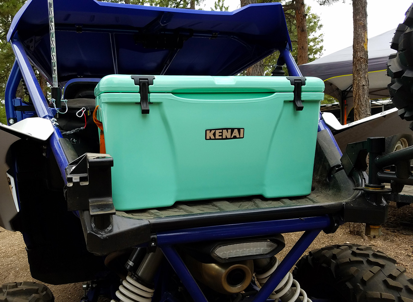 KENAI 45 by Grizzly Coolers