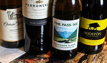 Wine Pairings for Upland Birds and Small Game