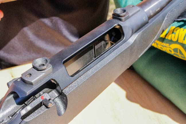 In Depth with the Sauer Model 100 Classic XT
