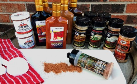 You've got all that delicious wild game meat in your freezer, so why not try some of these new marinades and seasonings to enhance the flavor profile of the next meal you cook up!