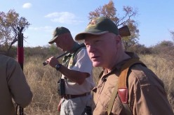 South Africa Handgun Hunt