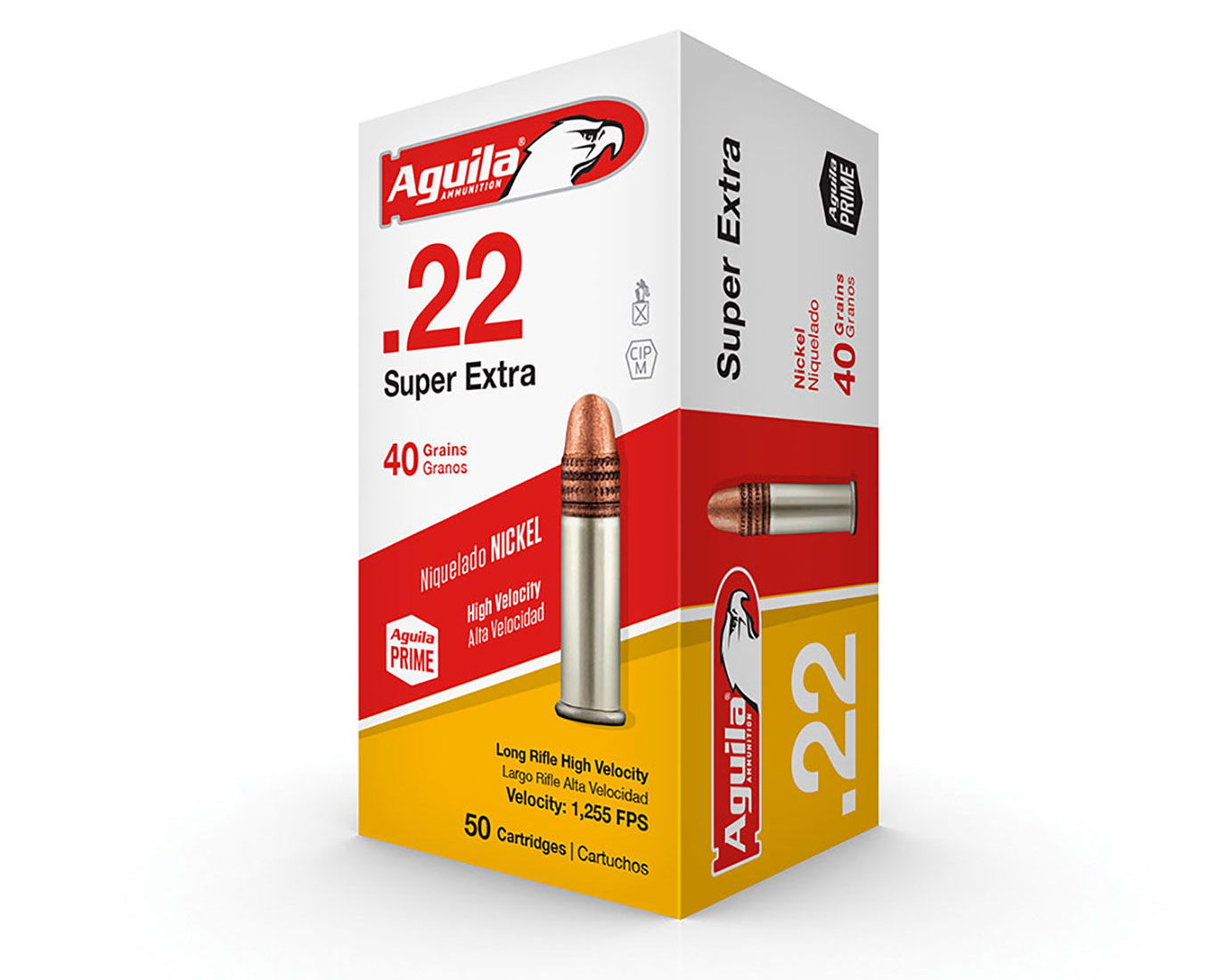 Aguila .22 Super Extra High Velocity