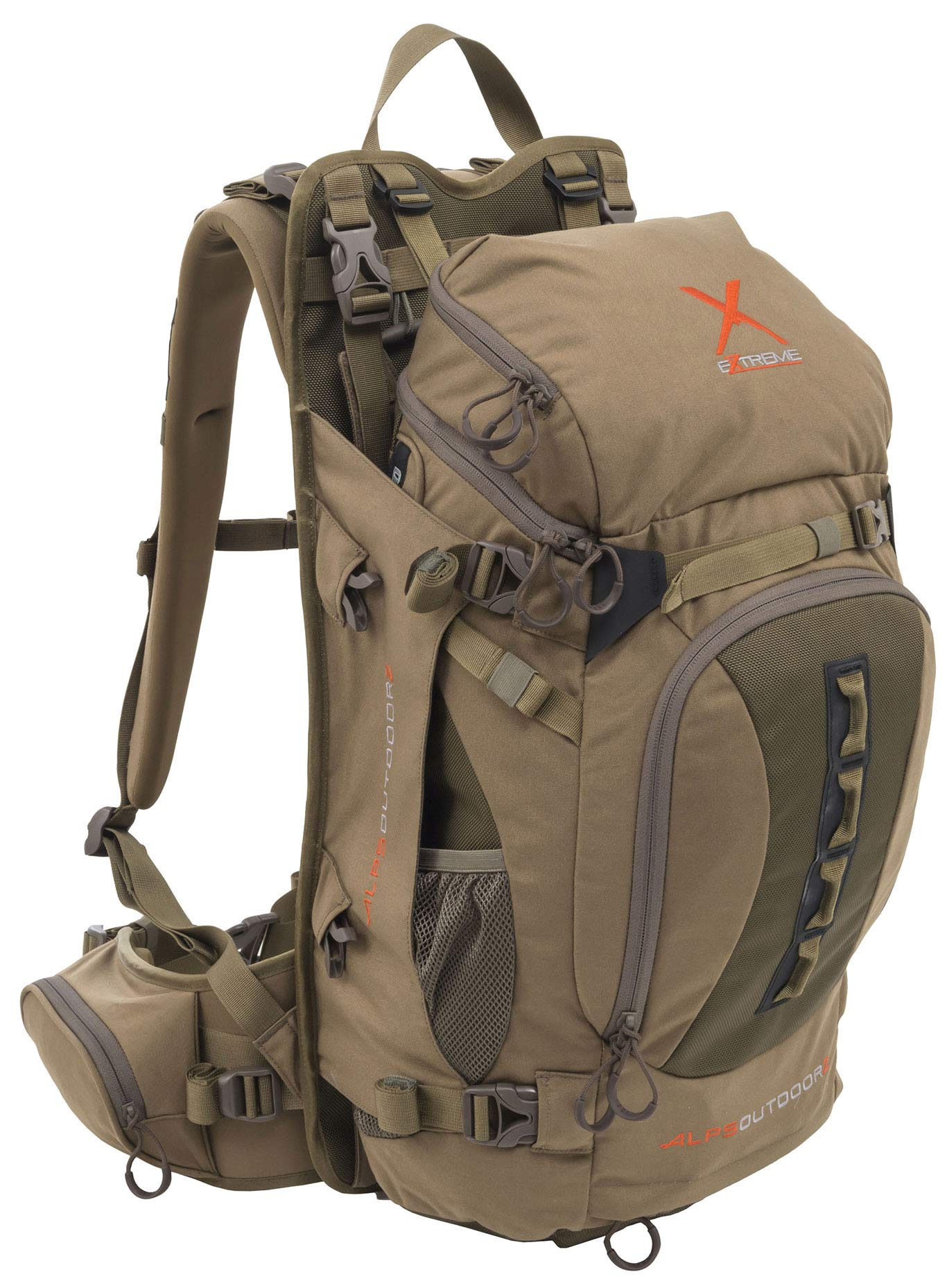 Alps Hybrid X Pack