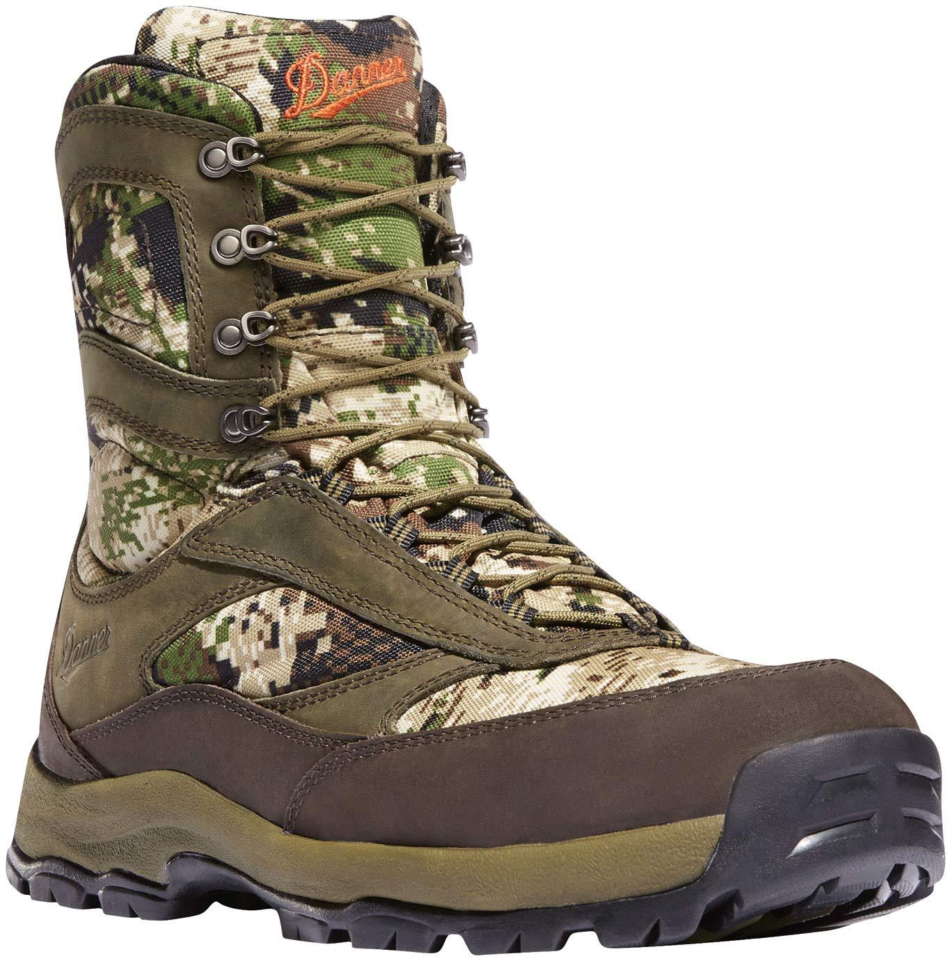 Danner High Ground Boots