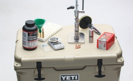 Looking for economical, portable reloading equipment? These hand dies are worth a test  (Photo
