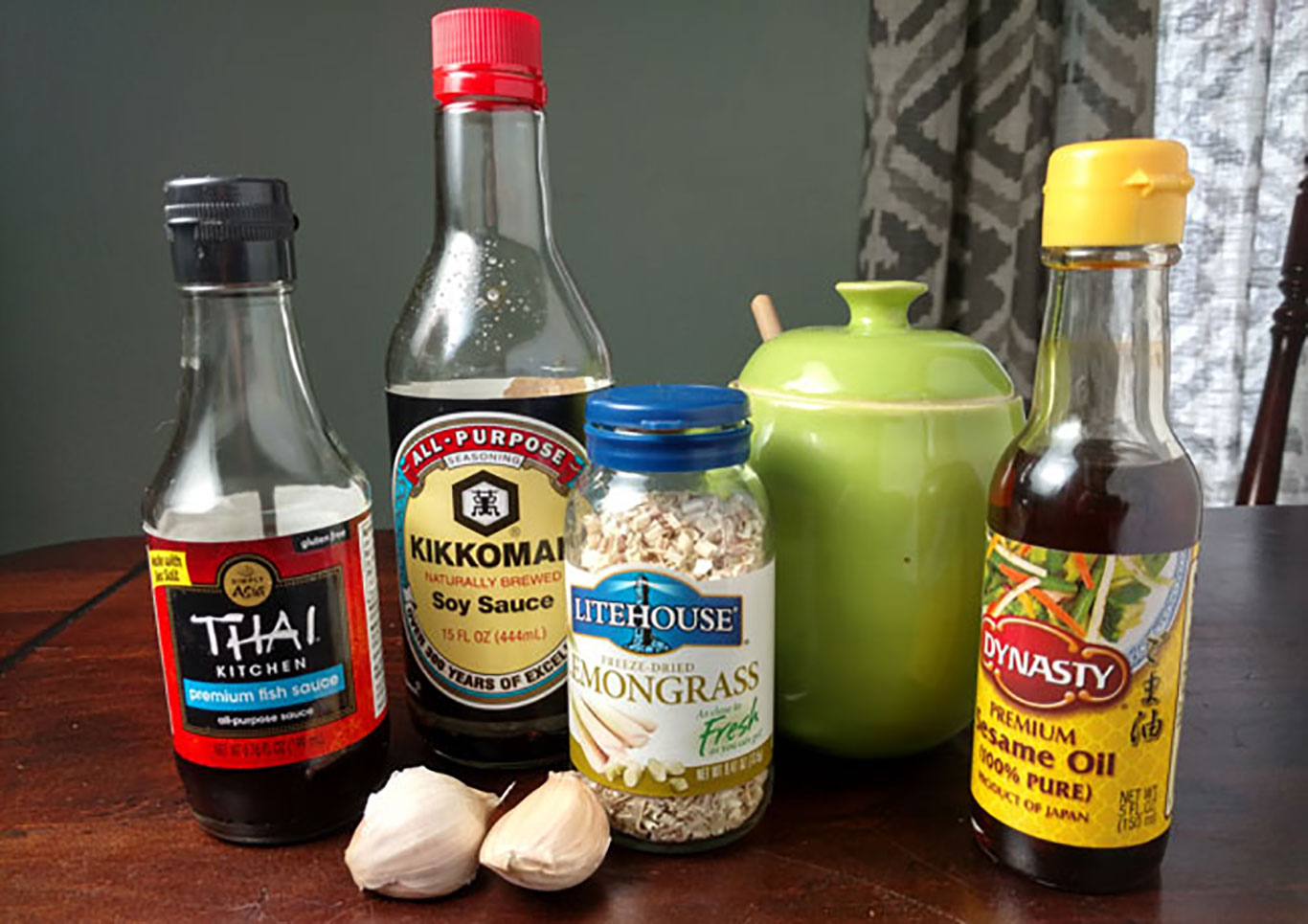 Vietnamese Marinade Recipe for Banh Mi Sandwiches