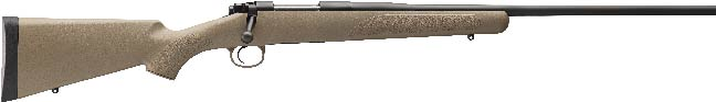 A Kimber Rifle for Any Hunt