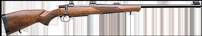 CZ-USA 550 Safari Magnum