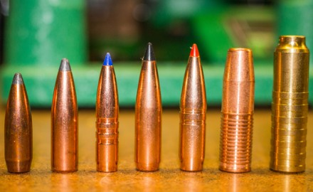 Strolling down the ammunition aisle at your local gun shop will reveal a multitude of different