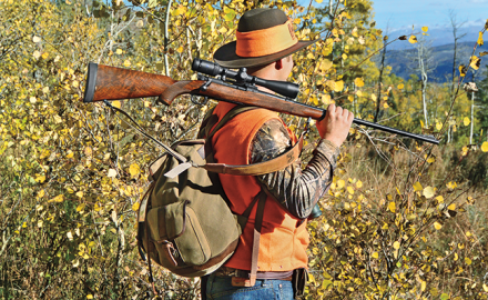 Follow these steps to access the extraordinary performance hidden in bolt-action rifles.  Set your