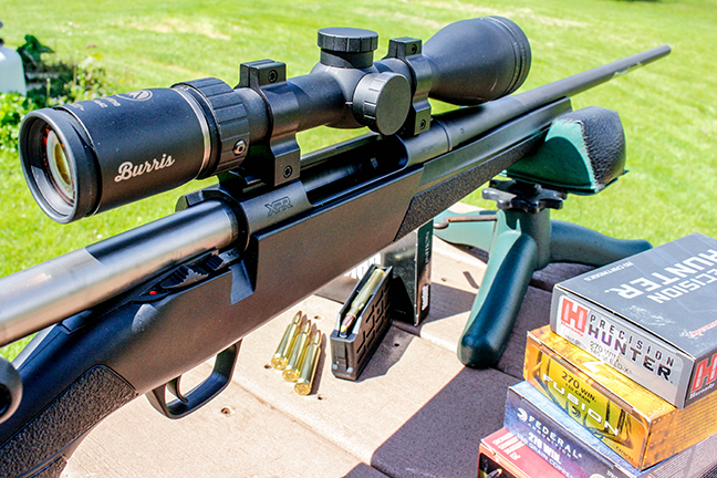Hunting Optics Guide: How to Match Scopes with Rifles