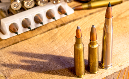 We have had many new cartridge designs in the last three decades, from the revival if the .416-inch
