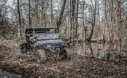 Ag giant, Mahindra, takes aim at the adventure UTV market with two new models If you're at