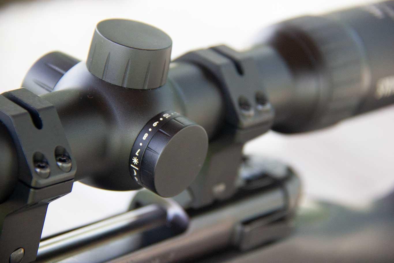 """Steiner H4Xi Rifle Scope"""" width="""