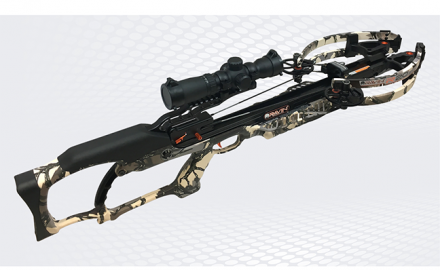 We put 5 of the year's most popular crossbows to the test. See which one delivered the ultimate performance!