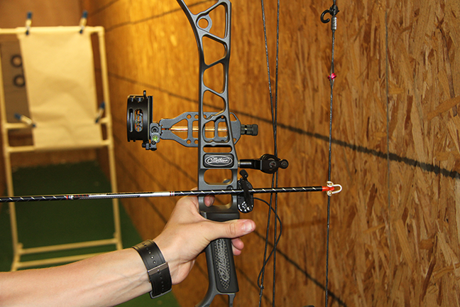 Does Your Bow Sight Need Third-Axis Adjustability?