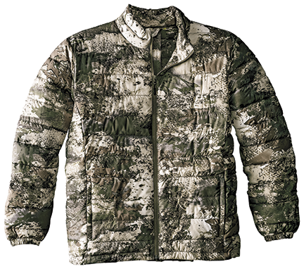 Cabela's insulated jacket