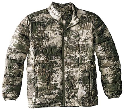 Cabela's insulated jacket