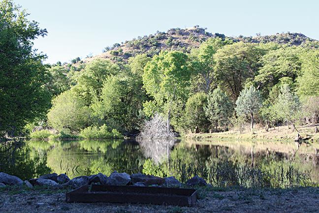 Ranch Mababi
