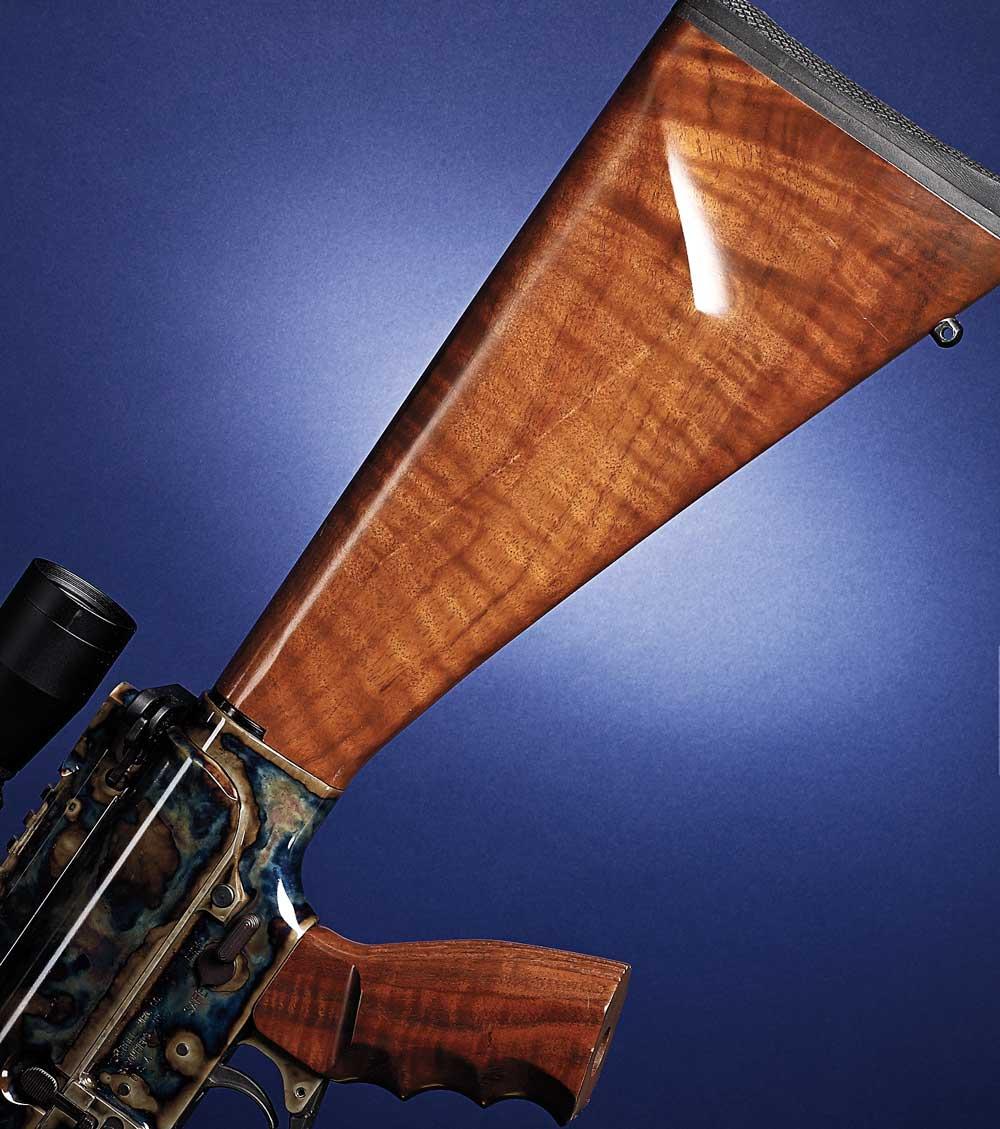 Hunters Ridge Kansas: Turnbull TAR-10 Review